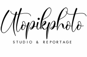 Logo Photographe Grenoble, Utopikphoto